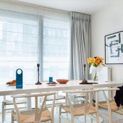 Отель Sweet Inn Apartments Charité Бельгия, Брюссель - отзывы, цены и фото номеров - забронировать отель Sweet Inn Apartments Charité онлайн в номере