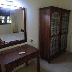 Отель Mangrove Villa Шри-Ланка, Бентота - отзывы, цены и фото номеров - забронировать отель Mangrove Villa онлайн удобства в номере фото 2