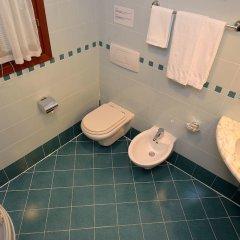 Отель Locanda La Corte Венеция ванная фото 2