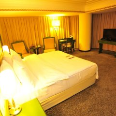 Anemon Izmir Hotel комната для гостей фото 3