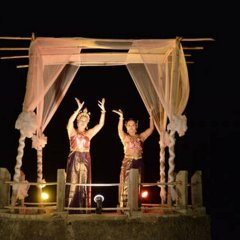 Отель Dusit Buncha Resort Koh Tao развлечения