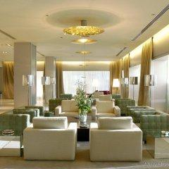 Hotel Nuevo Madrid интерьер отеля фото 3