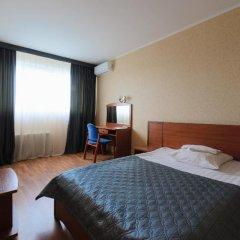 Отель МКМ 2* Стандартный номер