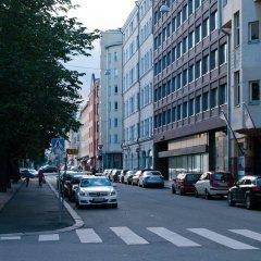 Отель Forenom Aparthotel Helsinki Kamppi фото 2