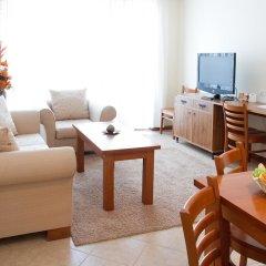 Отель St. Ivan Rilski Hotel & Apartments Болгария, Банско - отзывы, цены и фото номеров - забронировать отель St. Ivan Rilski Hotel & Apartments онлайн комната для гостей фото 3