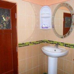 Отель Saipali Jungle Views Ланта ванная