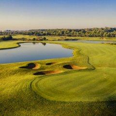 Отель Doubletree By Hilton Acaya Golf Resort Верноле фото 9