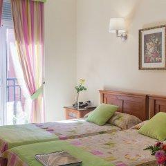 Отель Hostal Antigua Morellana Испания, Валенсия - отзывы, цены и фото номеров - забронировать отель Hostal Antigua Morellana онлайн комната для гостей