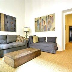 Апартаменты Trevi House Apartment комната для гостей фото 5