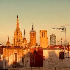 Отель Silken Ramblas Испания, Барселона - 5 отзывов об отеле, цены и фото номеров - забронировать отель Silken Ramblas онлайн фото 5