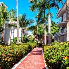 Отель Ducassi Suites Rooftop Pool Beach Club & Spa фото 5
