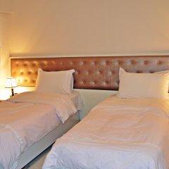 Отель Select City Center Hotel Албания, Тирана - отзывы, цены и фото номеров - забронировать отель Select City Center Hotel онлайн комната для гостей фото 5