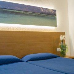 Отель Club Cala Romani комната для гостей фото 4