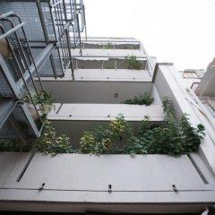 Hotel Cristal Бари балкон