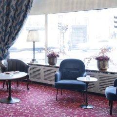 Hotel Terminus Stockholm интерьер отеля фото 3