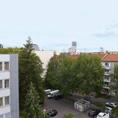 Отель RS Apartments am KaDeWe Германия, Берлин - отзывы, цены и фото номеров - забронировать отель RS Apartments am KaDeWe онлайн балкон