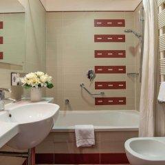 Отель Merulana Inn ванная фото 2