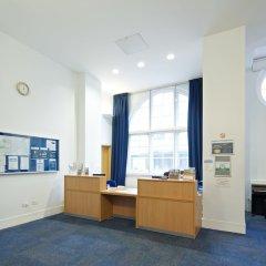 Отель Beit Hall (Campus Accommodation) Великобритания, Лондон - отзывы, цены и фото номеров - забронировать отель Beit Hall (Campus Accommodation) онлайн интерьер отеля