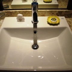 The Grand Hotel ванная