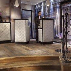 Отель Design Secret De Paris Париж фитнесс-зал фото 3