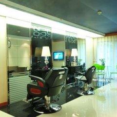 Отель Jianguo Hotel Xi An Китай, Сиань - отзывы, цены и фото номеров - забронировать отель Jianguo Hotel Xi An онлайн спа фото 2