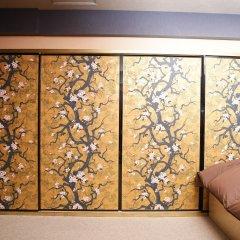 SAMURAIS HOSTEL Ikebukuro комната для гостей фото 4