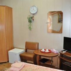 Гостиница Inn Mega в Уссурийске отзывы, цены и фото номеров - забронировать гостиницу Inn Mega онлайн Уссурийск комната для гостей фото 5