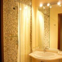 Гостиница Бентлей ванная фото 2