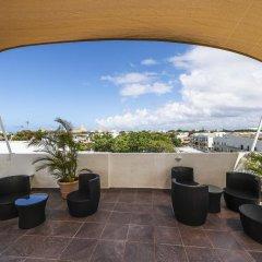 Отель Suite 24 Плая-дель-Кармен фото 2