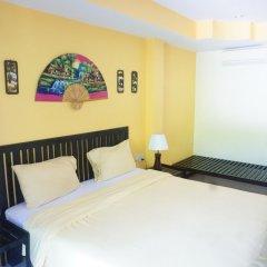 Отель Nadapa Resort комната для гостей