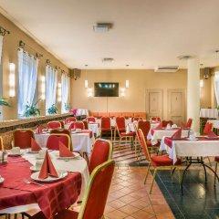 Hotel Thomas Budapest Будапешт помещение для мероприятий