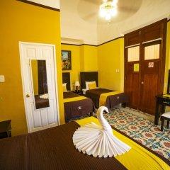 Hotel Del Peregrino комната для гостей фото 4
