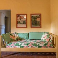 Отель Fattoria di Mandri Реггелло фото 19