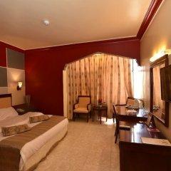 Отель Oscar Hotel Petra Иордания, Вади-Муса - отзывы, цены и фото номеров - забронировать отель Oscar Hotel Petra онлайн комната для гостей фото 2