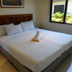 Апартаменты Nadi Airport Apartments комната для гостей фото 3