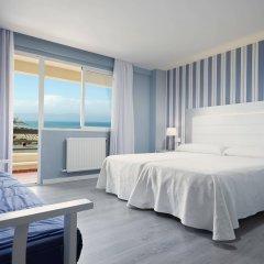 Hotel La Barracuda комната для гостей