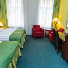 Отель ABE Прага удобства в номере