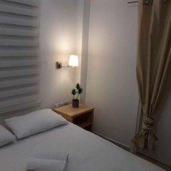 Апартаменты KAV Apartments-Ichilov Zikhron Yaakov St Тель-Авив комната для гостей фото 2