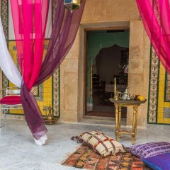 Dar Souad in Tunis, Tunisia from 122$, photos, reviews - zenhotels.com event-facility