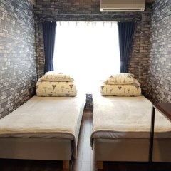 Отель Fukuoka Story I Хаката комната для гостей фото 2