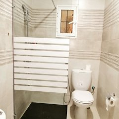 Valencia Hotel Appart in Nouadhibou, Mauritania from 97$, photos, reviews - zenhotels.com bathroom