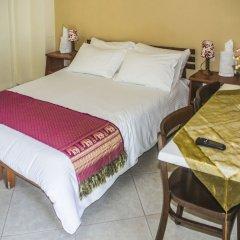 Отель Port Inn Хайфа комната для гостей фото 4