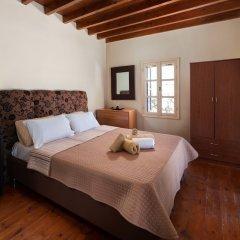 Отель Loutra House Родос комната для гостей фото 2