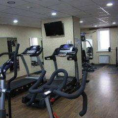 Angel Hotel фитнесс-зал фото 3