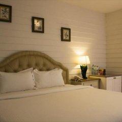 Ban Thungdang Boutique Hotel Бангкок комната для гостей фото 5