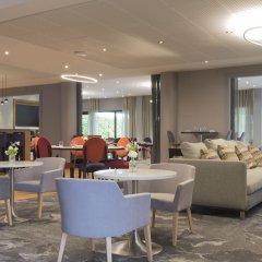 Отель Pullman Toulouse Airport Франция, Бланьяк - отзывы, цены и фото номеров - забронировать отель Pullman Toulouse Airport онлайн интерьер отеля фото 3