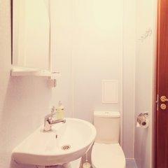 Ахаус-отель на Нахимовском проспекте ванная фото 6