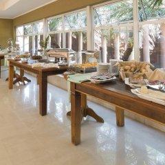 Отель Summit Baobá Hotel Бразилия, Таубате - отзывы, цены и фото номеров - забронировать отель Summit Baobá Hotel онлайн питание фото 2