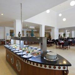 Отель Larissa Side Beach Club - All Inclusive питание