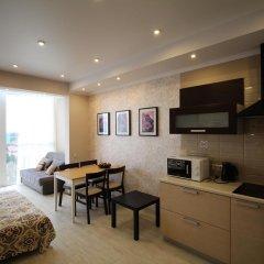 Отель Appartment on Voykova 27 Сочи комната для гостей фото 5